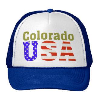 Colorado USA! Cap
