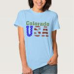 Colorado USA! Tshirt