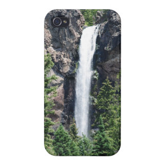 Colorado waterfall iPhone 4 case. iPhone 4/4S Case