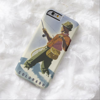 ColoradoVintage Travel cases Barely There iPhone 6 Case