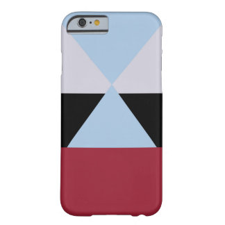 colorblock 001 barely there iPhone 6 case