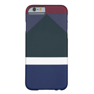 colorblock 002 barely there iPhone 6 case