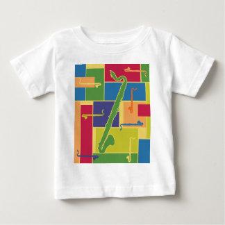 Colorblocks Baby T-Shirt