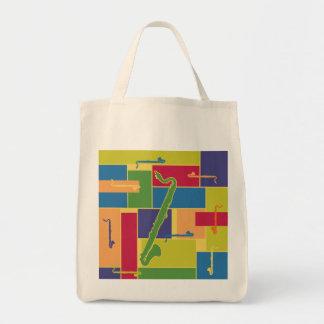 Colorblocks Bag