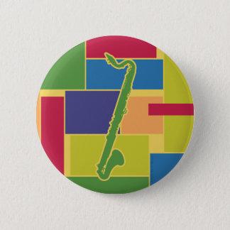 Colorblocks Button