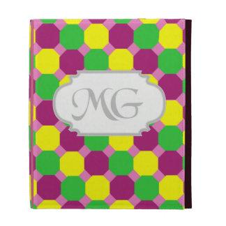 coloré iPad folio cases