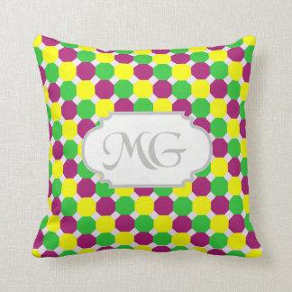 coloré pillow