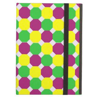 coloré iPad air case