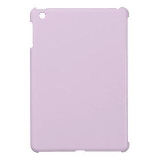 coloré étuis iPad mini