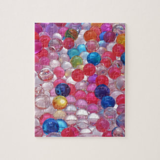 colore jelly balls texture puzzles