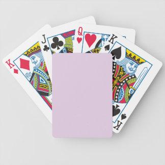 coloré cartes à jouer