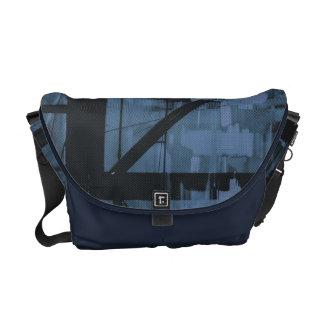 coloreachuns courier bag