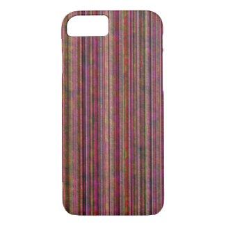 Colored bars Case-Mate iPhone case