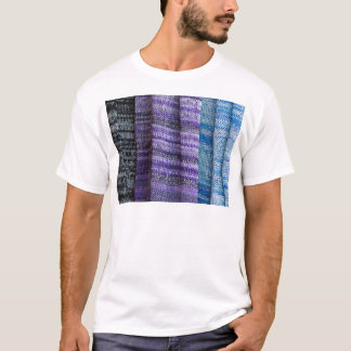 colored cloth T-Shirt