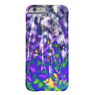 Colored Daffodils iPhone 6/6s Case