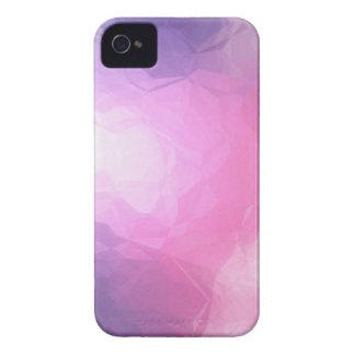 Colored Glass Art iPhone 4 Case-Mate Case