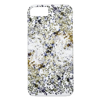 Colored Ice iPhone 7 Case