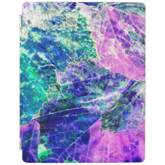 Colored Leaves iPad Smart Cover iPad Cover