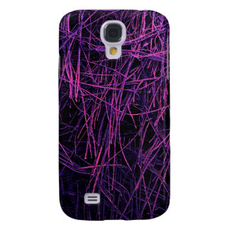 Colored mesh phone galaxy s4 case