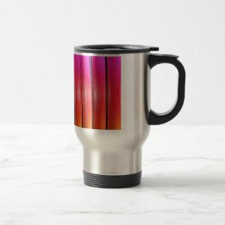Colored Ribbons Coffee Mug