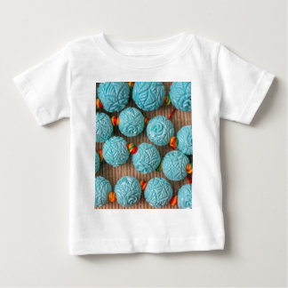 colored stones baby T-Shirt