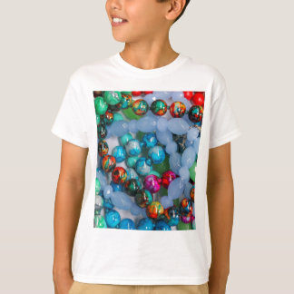 colored stones T-Shirt