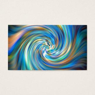 Colored Swirl