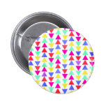 colored triangles pin