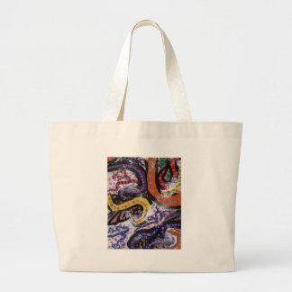 Colored vines 1 bag