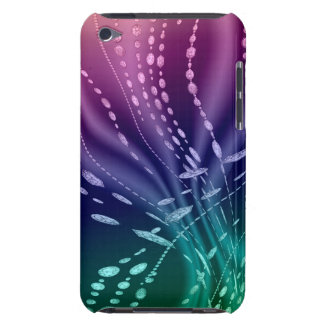 Colorful Abstract 4th Generation iPod Touch Case