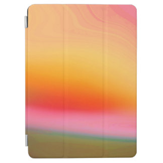 Colorful Abstract Background iPad Air Cover