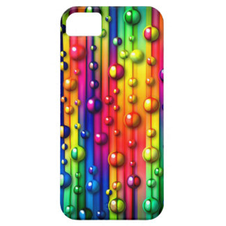 colorful abstract design iphone5 case