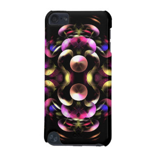 Colorful abstract Fractal Art iPod Touch (5th Generation) Covers