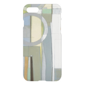 Colorful Abstract Geometric Shapes iPhone 8/7 Case