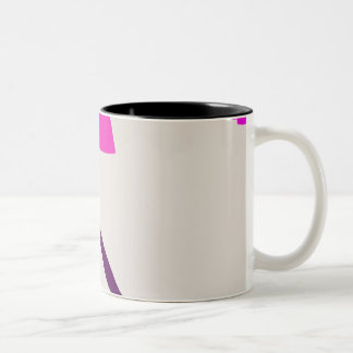 Colorful Abstract Picture Coffee Mug