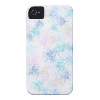 Colorful Abstract Sparkle Pattern iPhone 4/4S Case