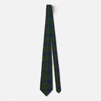 Colorful Allison Plaid Neck Tie