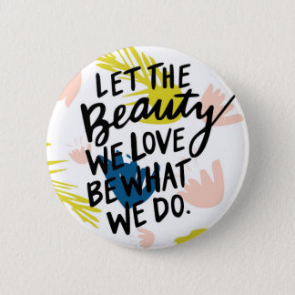 Colorful and Floral Inspirational Pin