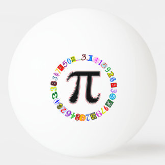 Colorful and Fun Circle of Pi Calculated