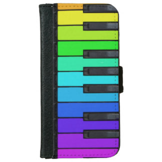 Colorful and fun ,Galaxy S5 Wallet Case. iPhone 6 Wallet Case