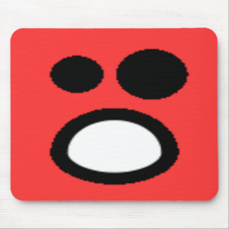 Colorful Assorted Smileys See Description Mouse Pads