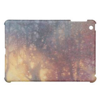 Colorful Autumn iPad Mini Case