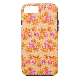 Colorful Autumn Leaves iPhone 8/7 Case