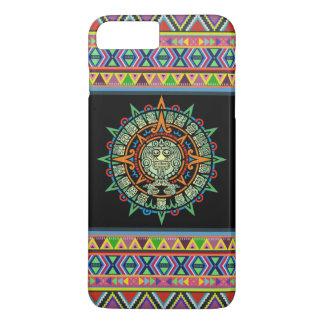 (colorful aztec) iPhone 8 plus/7 plus case