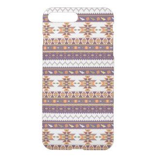 Colorful aztec pattern iPhone 8 plus/7 plus case