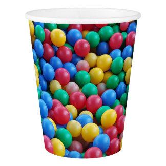 Colorful Ball Pit Balls Kids Play