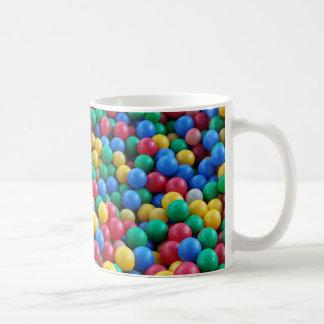 Colorful Ball Pit Balls Kids Play Coffee Mug