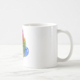 Colorful Ballons Coffee Mugs