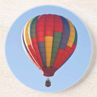 Colorful Balloon Coaster