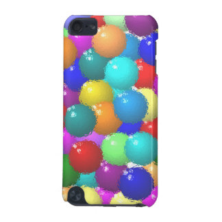 Colorful Balls I-pod Touch Case iPod Touch (5th Generation) Case